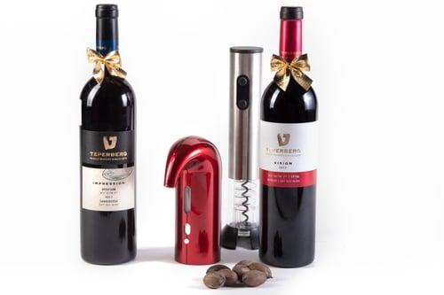 חבילה מיוחדת ויוקרתית לאוהבי היין ליום הולדת ,ולחגים
