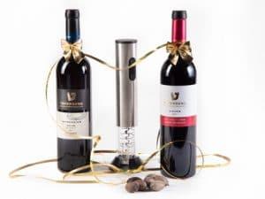 חבילה VIP לאוהבי היין