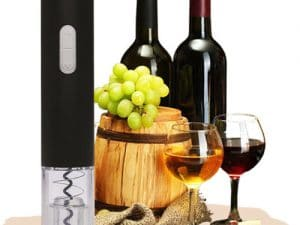 פותחן USB לבקבוק יין