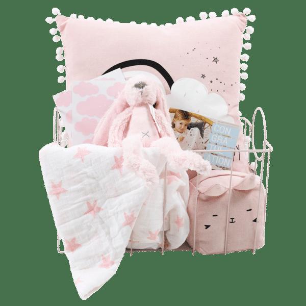 בובה - מתנה מיוחדת ליולדת ולתינוק