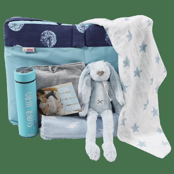 מתנה ליולדת ולתינוק