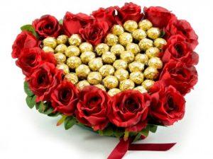 מארז שי מתוק אהבה מתוקה