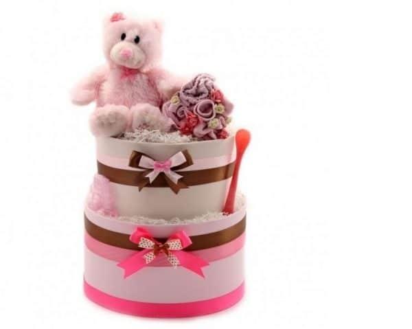 מארז מתנה לתינוק/ת 100% כותנה